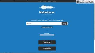 Download unlimited music on chromebook