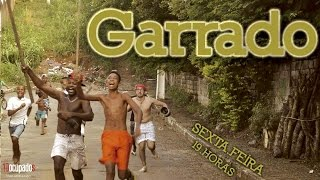 GARRADO (Tempos de Infância)