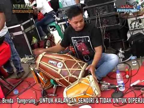 NIRMALA Duh Engkang Shela & Desta Feat OMBE Band