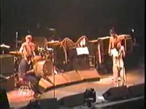 Pearl Jam - 2000-10-09 Rosemont, IL (Full Concert)