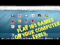 WOW!!! PLAY IOS GAMES ON YOUR COMPUTER FREE