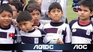 ¡Academia de San Juan de Miraflores, presente!