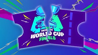WORLD CUP 2021 FORTNITE! / THESE REGIONS ARE DISQUALIFIED... HERE'S WHY! (Fortnite World Cup!)