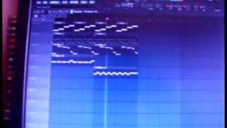 Создание хип хоп минуса-2