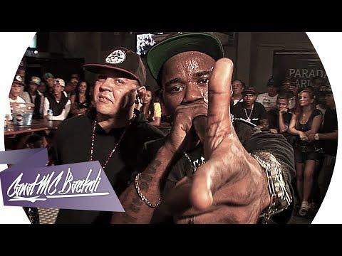 MC G3 e MC Cidinho - Medley Das Melhores - Vídeo Show