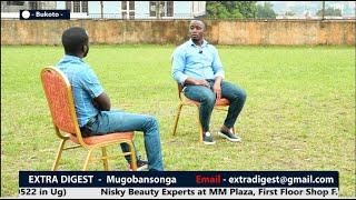 Sulaiman Mutyaba_Emivuyo n'eddogo mu mupiira gwa Uganda, yiino emboozi ennyuvu_#Extradigestshow
