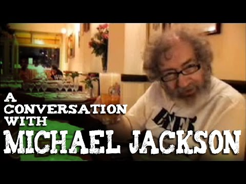 "A Conversation with Michael Jackson, ""The Beer Hunter"" (THE LONG VERSION)"