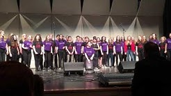 Oregon City School District A Cappella Groups