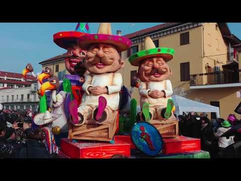 Carnevale Santhià 2018