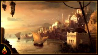 Video Arabian Music | City By The Sea | Ambient Arabian Desert Music download MP3, 3GP, MP4, WEBM, AVI, FLV Juni 2017