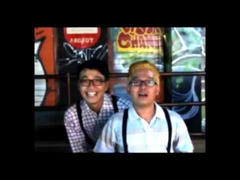 The Black Eyed Peas - Boom Boom Pow  versi