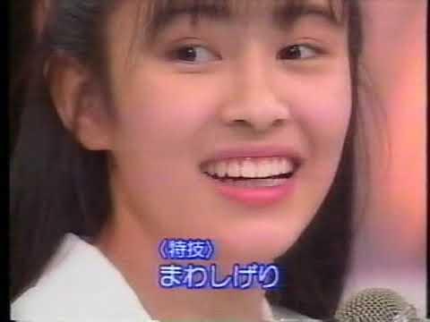 噂のCMガール'93