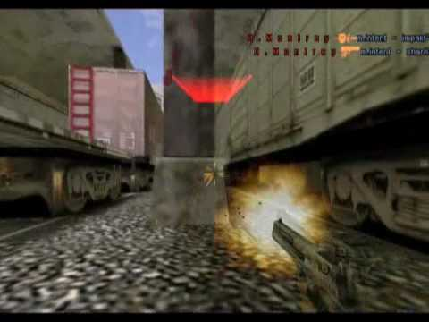 Counter Strike - Hard Clan - Die Hard
