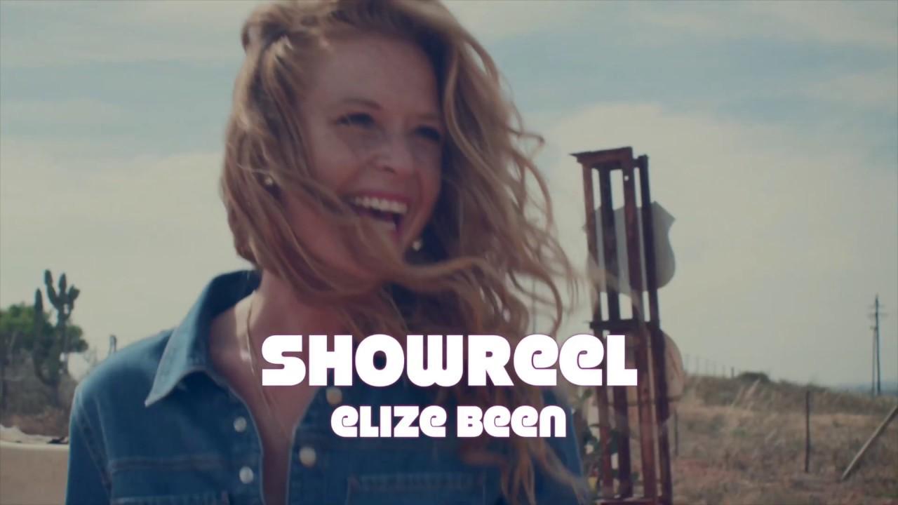 Showreel 2020 - Elize Been