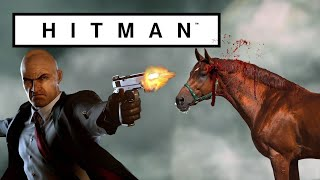 MY LITTLE DEAD PONY - Hitman Contracts Part 4