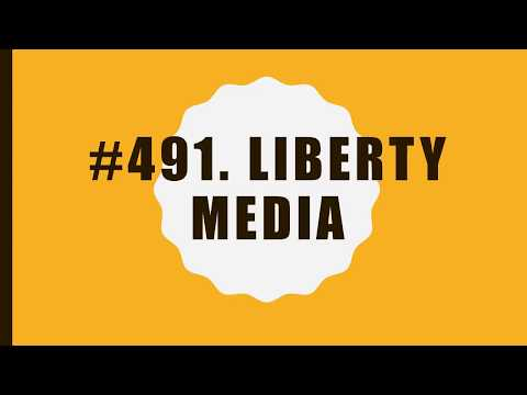 #491 Liberty Media 10 Facts Fortune 500 Top companies in United States