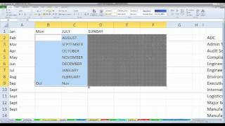 Microsoft Excel Power Tips and Tricks Webinar