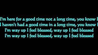 Video My Favorite Songs Ep:2 (Big Sean Blessings Ft Drake) Lyrics download MP3, 3GP, MP4, WEBM, AVI, FLV Juni 2018