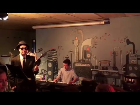 Sweet Home Chicago-Blues Brothers Rock Camp At Beacon Music Factory