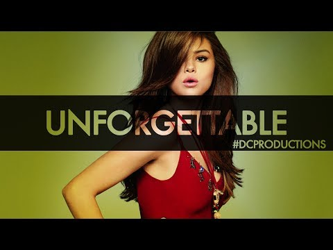 🔥 [FREE] Selena Gomez / Kygo Type Beat - Unforgettable #DCPRODUCTIONS