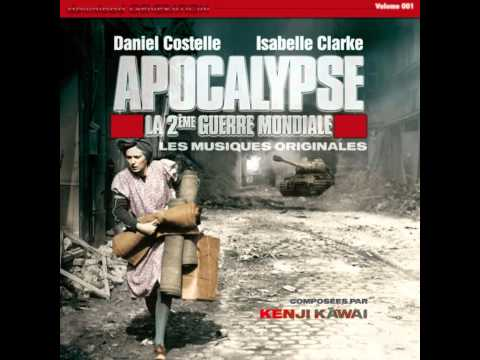Apocalypse The Second World War Soundtrack - VE Day (Victory Day) - 13