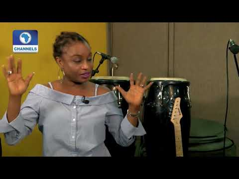 I Worked With The Lagbaja Band For 12 Years - Ego Ogbaro |The Chat|