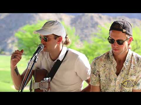 Coachella 2018 // Sir Sly at the 91X Flophouse
