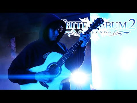 White Album 2 OST  White Album  Fingerstyle Guitar