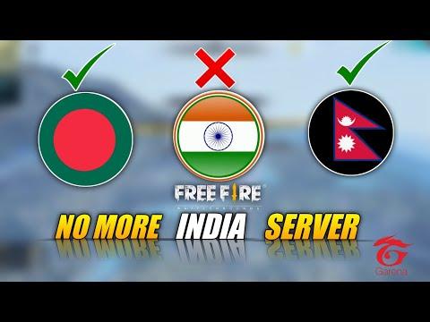 How to get ( BANGLADESH 🇧🇩 & NEPAL 🇳🇵) SERVER…??🙏👍
