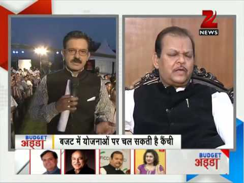 Budget Adda: Will 'achche din' come after main budget?- Part II