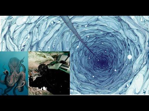 Russian Scientist Claims Team Battled Creature Under Antarctic Ice
