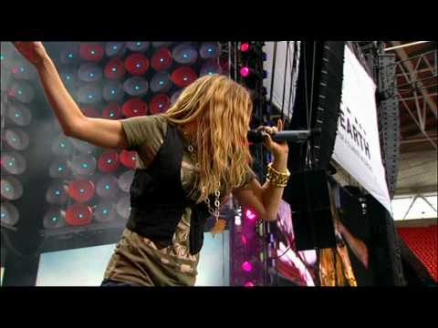 download Fergie - Big Girls Dont Cry (Live Earth).mpg