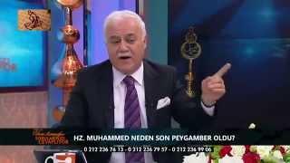Hz.Muhammed neden son peygamber oldu ?