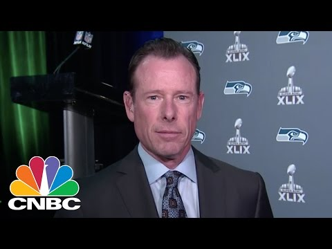 Can Seahawks Deflate the Patriots?   CNBC