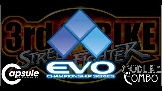 EVO 2014 Street Fighter III : 3rd Strike Tournament [part 1]