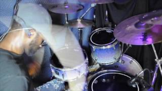 vuclip Travis Greene- You Waited (Drum Cover)