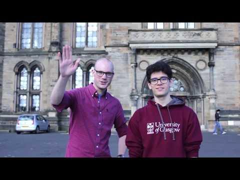 Study Abroad at Cologne: SRC – Adam Smith Business School Erasmus Tour Part 1