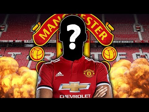 The Player Manchester United Should've Signed Is... | #SundayVibes