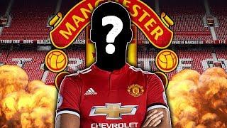 The Player Manchester United Nearly Signed Is... | #SundayVibes (REUPLOAD)
