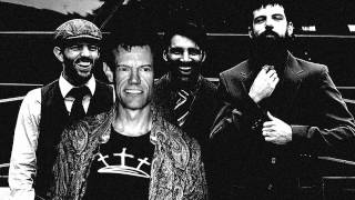 Randy Travis Ft. The Avett Brothers - Three Wooden Crosses (2012)