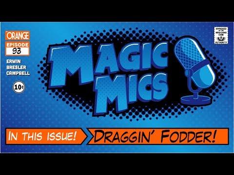 Draggin' Fodder - C17 Leaks, Hascon, PT Auctions & More!
