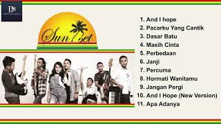 Download lagu SUNSET REGGAE FULL ALBUM MP3