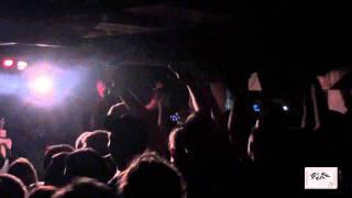 Vega - Freunde von Niemand Tour in Köln - Best of [JD's Rap Blog]