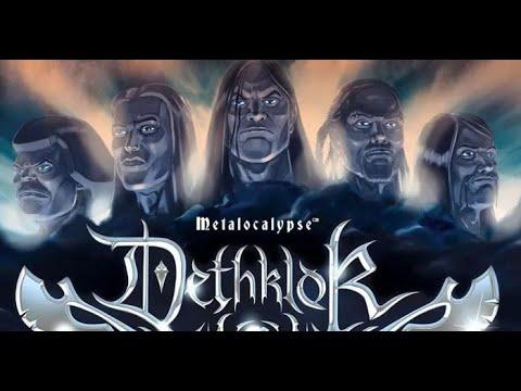 Dethklok  - Awaken HQ