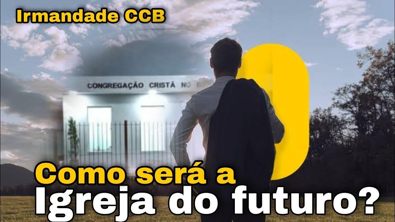 A igreja do futuro 😭