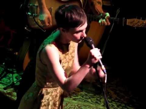 Kat Edmonson at The Kessler Theater in Dallas