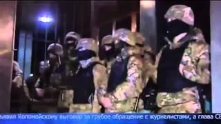 Михаил Леонтьев Однако Какая страна такие и фашисты
