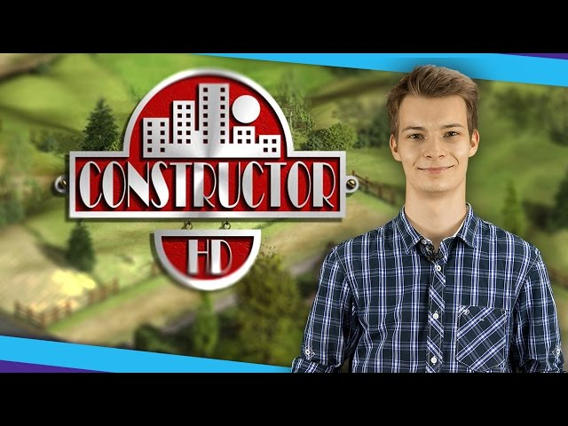 Constructor HD (видео)