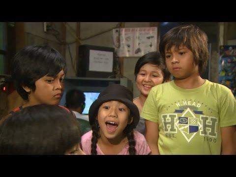 Walang Iwanan: Meet Crisencio, Maribel & Michael