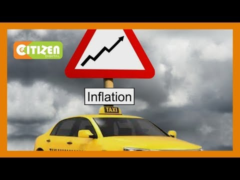 October Inflation rate rises